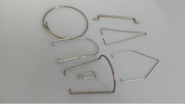 异形弹簧的特点及作用