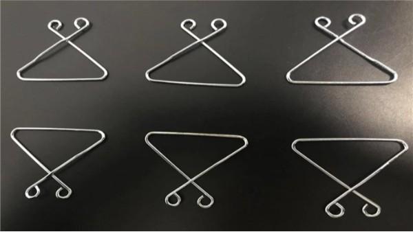 镀锌线异型弹簧