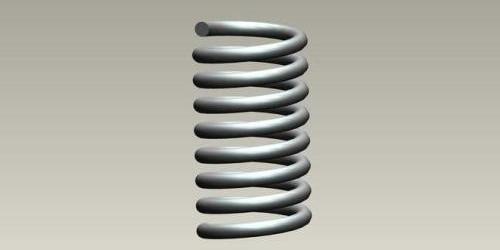 什么是螺旋弹簧?