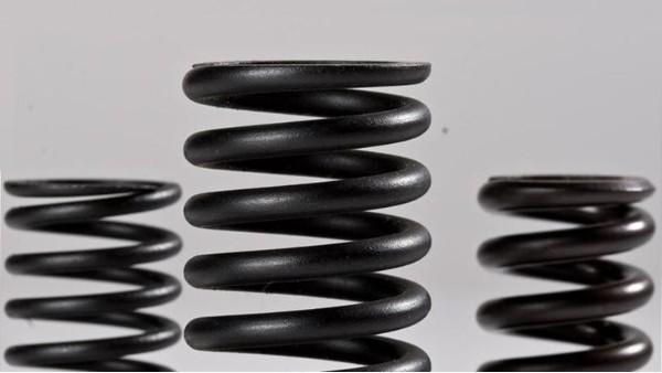 汽车弹簧的设计要求