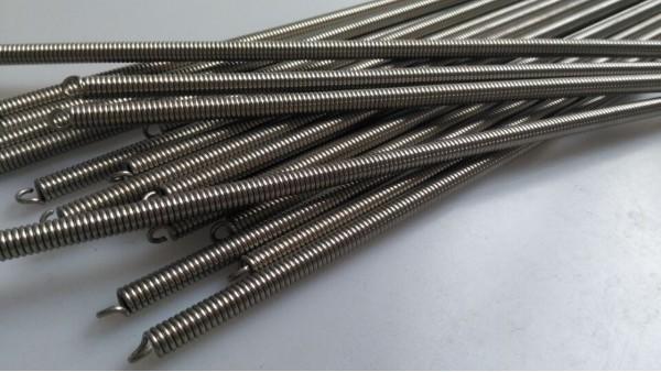 3种常见合金弹簧钢丝用途