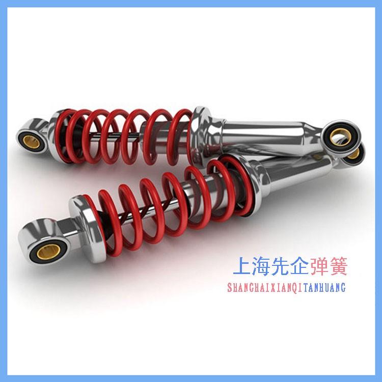 电动自行车减震弹簧