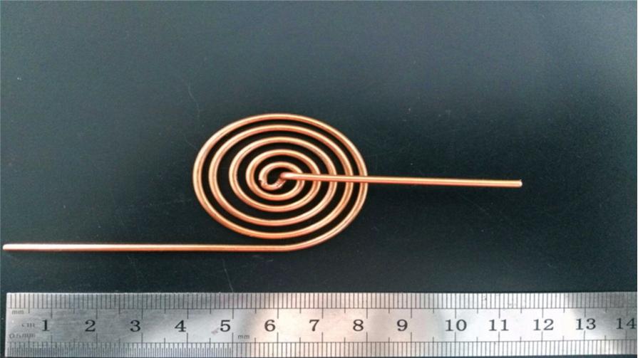 铜线弹簧加工