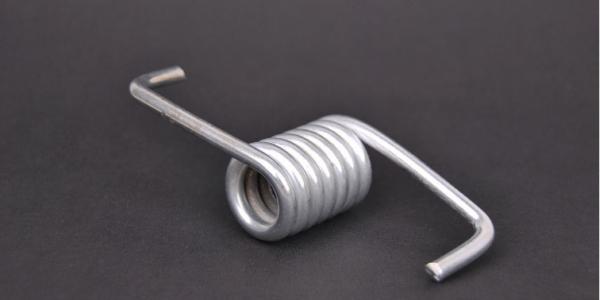 钢丝扭簧的热处理