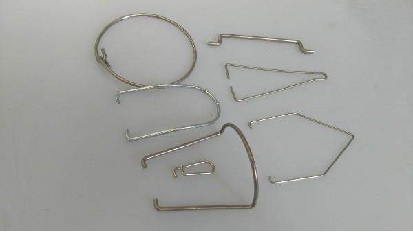 异形弹簧如何生产成形的机械